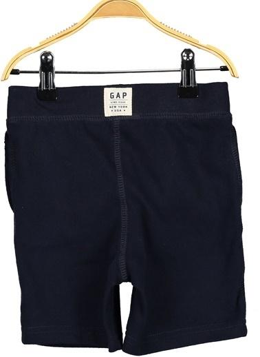 Gap Şort İndigo